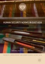 Human Security in East Asia: Assembling a Puzzle