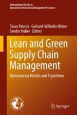 Lean and Green Supply Chain Management: A Comprehensive Review