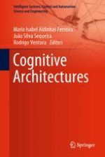 Cognitive Architectures: The Dialectics of Agent/Environment