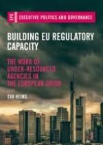 Regulatory Capacity Building