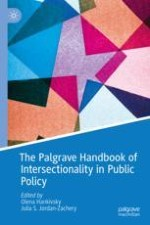 Introduction: Bringing Intersectionality to Public Policy