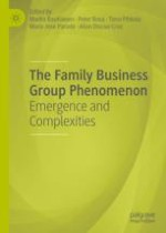 Introduction: Presenting the Case for Studying the Emergence and Development of Family Business Groups