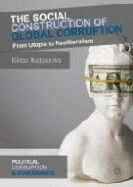Introduction: The Origin Story of Global Anti-Corruption Governance