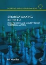 Introduction: Strategy-Making in the Era of Intergovernmentalism
