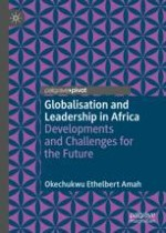 Introduction: Globalisation, Development, and Leadership