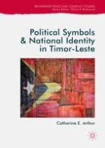 Struggle, Suffering, and Symbols: Narratives of Nationalism and Representing Identity