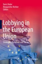 Lobbying in Europe: Professionals, Politicians, and Institutions Under General Suspicion?