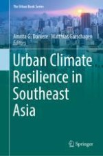 Why Focusing on Urban Climate Change Resilience in Southeast Asia Is Relevant and Urgent