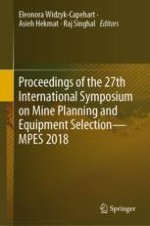 Lessons from Some Recent and Current Mine Planning Related Postgraduate Research Work at the University of the Witwatersrand