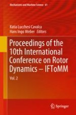 Crack Detection and Dynamic Analysis of a Cracked Rotor with Soft Bearings Using Different Methods of Solution