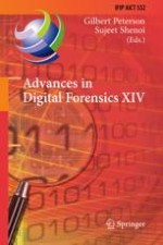 Measuring Evidential Weight in Digital Forensic Investigations