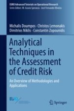 Introduction to Credit Risk Modeling and Assessment