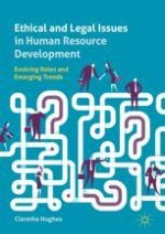 Introduction: Examining Ethical and Legal Issues in Human Resource Development