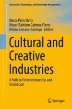 Cultural and Creative Industries: An Overview