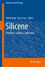 A Vision on Organosilicon Chemistry and Silicene