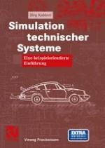 Einführung: Simulation eines Fadenpendels