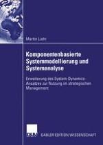 Systemorientiertes Entscheiden auf Basis von Modellierung und Simulation