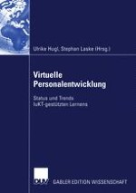 Virtual Learning and Classroom Learning Theoretical Concept and Empirical Results