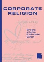 Der Kern einer Corporate Religion