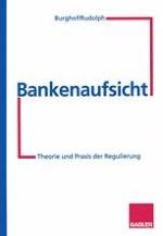 Bankfunktionen und Bankenaufsicht