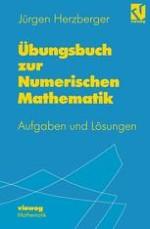 Rechnerarithmetik