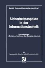 Zusammenfassung Und Schlußwort Springerprofessionalde