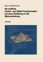 Die Endliche Fourier-Transformation