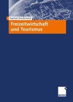 Freizeit und Tourismus — komplexe Phänomene moderner Gesellschaften