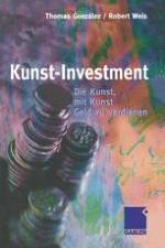 Die Geschichte des Kunstinvestments