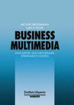 Multimedia — Ein boomender Markt
