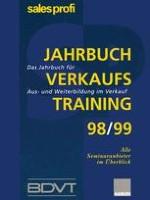 """Neues Berufsbild """"TrainerIn und BeraterIn BDVT"""""""