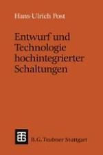 Einführung in die Mikroelektronik