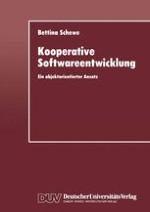 Die Rolle von Software im Arbeitsprozeß