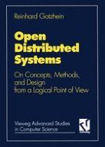 Open Distributed Systems Springerprofessional De