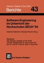 Software Engineering zwischen Hoffnung auf finale Rettung und Sisyphusarbeit Anmerkungen aus der Praxis