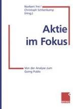 Aktienkultur in Deutschland — auf dem richtigen Weg