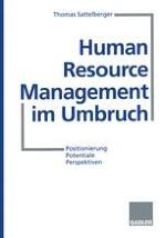 Führungskräfteentwicklung: Eine grundsätzliche Positionierung im Rahmen der Unternehmensentwicklung