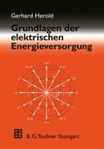 Aufbau von elektrischen Energieversorgungssystemen