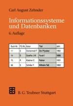 Leben mit Information