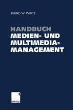 Einführung ins Medien- und Multimediamanagement