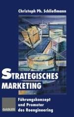 Marktorientierung im Zentrum unternehmerischen Planens und Handelns