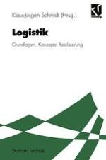 Logistik im Unternehmen
