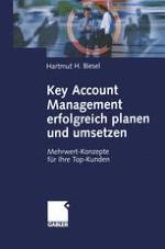 Die Entwicklung des Key Account Managements im Multi-Channel-Vertrieb