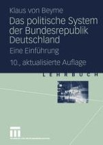 Einleitung: Der Weg zur deutschen Einheit