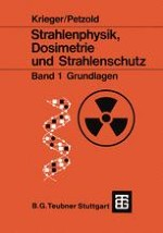 Strahlungsarten
