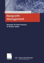 Nonprofit but Management