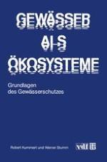 Oekosysteme, Mensch und Modelle