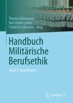 Grundperspektiven der militärischen Berufsethik