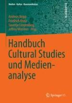 Einleitung: Cultural Studies und Medienanalyse