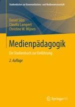 Einleitung: Zur Relevanz der Medienpädagogik in mediatisierten Gesellschaften